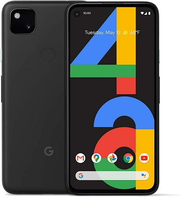 Buy Google Pixel 4a From Amazon At $350