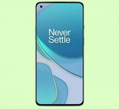 OnePlus 8T Specs Leak: Flat Panel, 120Hz Refresh and Snapdragon 865+