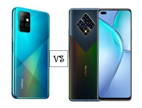 Infinix Note 8 vs Zero 8: Which is the Better Device