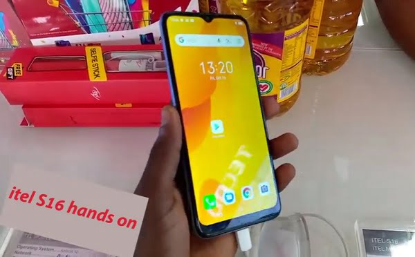 iTel S16 Price In Nigeria: The Perfect Gift For Your Child