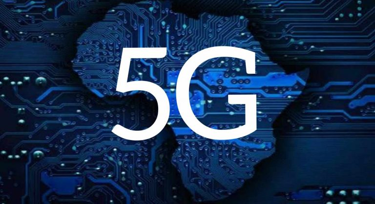 GSMA Report: MTN, Vodacom Tested 5G in Africa in 2020