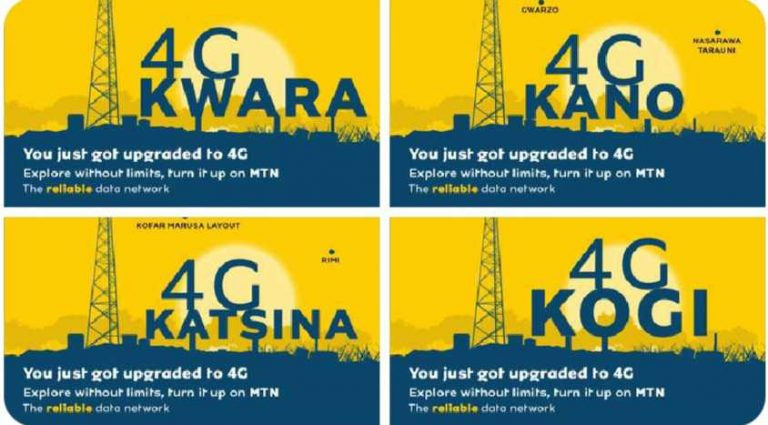 MTN 4G Network: MTN 4G Expansion and What it Means for Nigerians