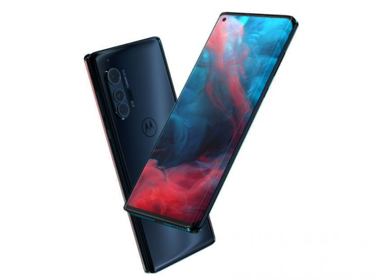 New Motorola Flagship Phone in works, Might be coming to Africa in 2021