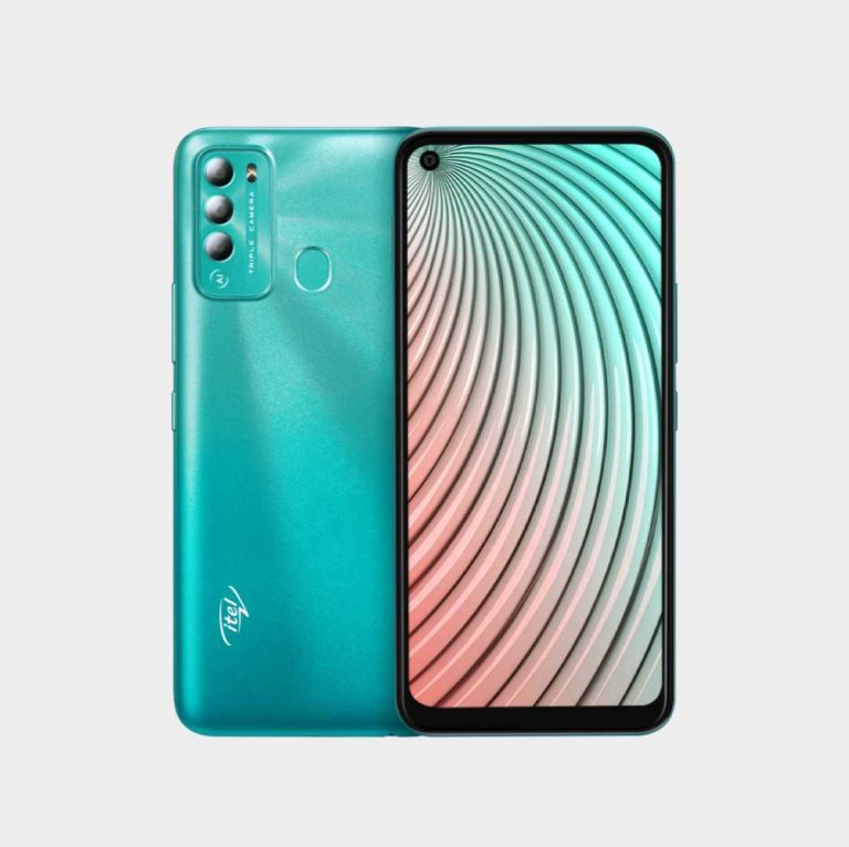 iTel S16 Pro 4G LTE Price in Nigeria and Specs: 4G, Four Cameras and More