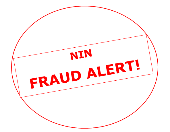 Fraud Alert: Nigerians Should Avoid Confirming their SIM Record Status Online