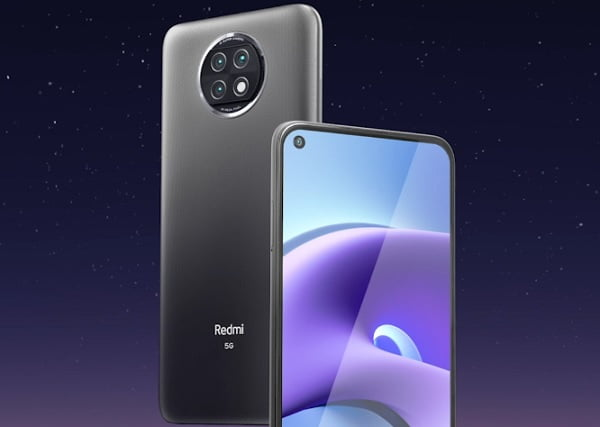 Redmi Note 9T Price and Specs: 48MP Camera, 5G and More