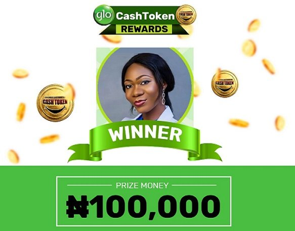 How to Win Cash Prizes In the Glo Cash Token Reward