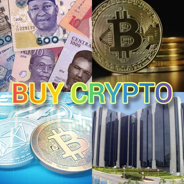 5 Easy Ways You can Safely Buy Crypto in Nigeria