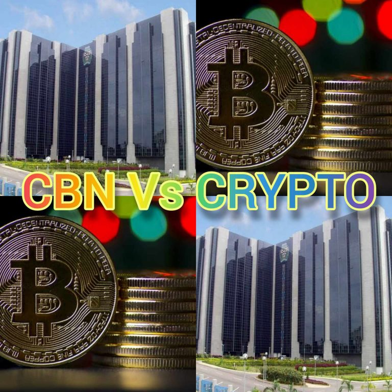 What you don't know about CBN Crypto Trade Ban in Nigeria