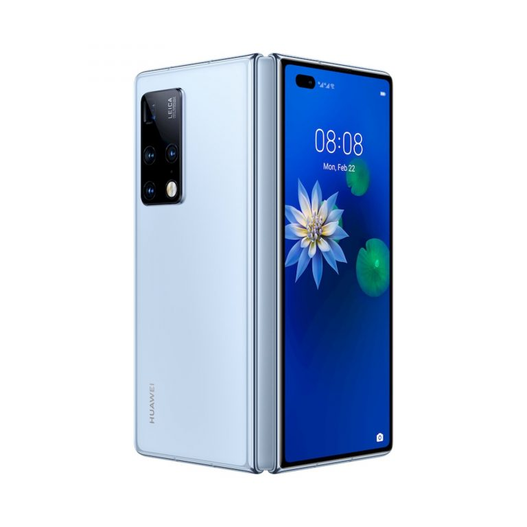 Huawei Mate X2 Price in Europe and Availability
