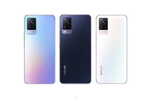 Vivo S9 Design, Colors Revealed by Vivo with 44MP Selfie Camera