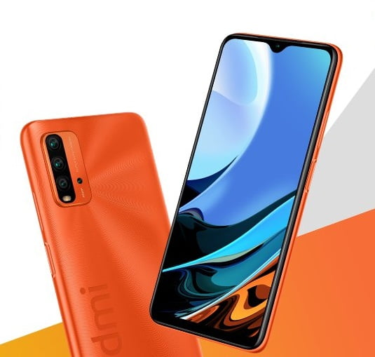 Xiaomi Redmi 9T Price in Pakistan and Specs: 6GB RAM, Reverse Charge and More