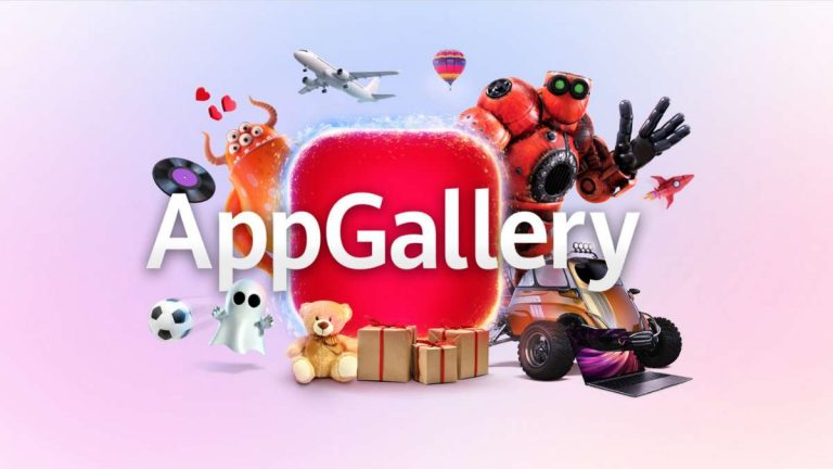 Huawei AppGallery Now has about 530 Million Users and 2.3 Million Developers