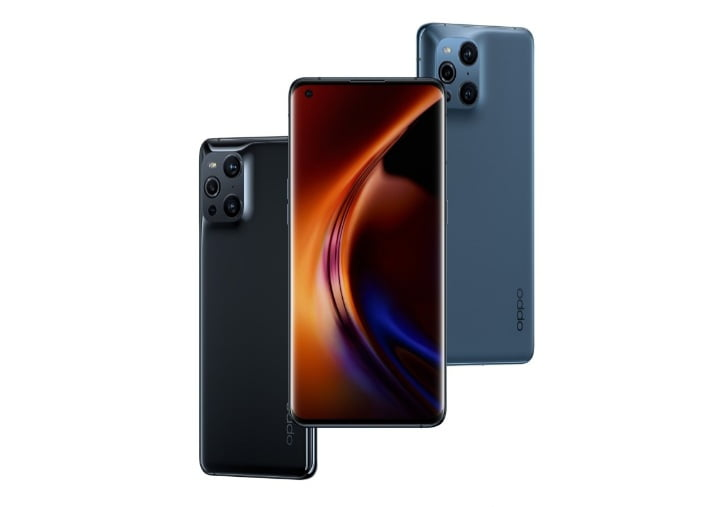 OPPO Find X3 Pro Price in Europe and Availability