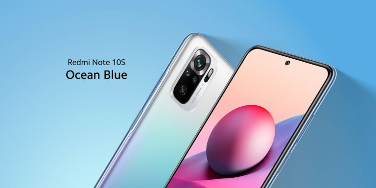 Redmi Note 10S Price and Specs: 64MP, RAM, Battery and More