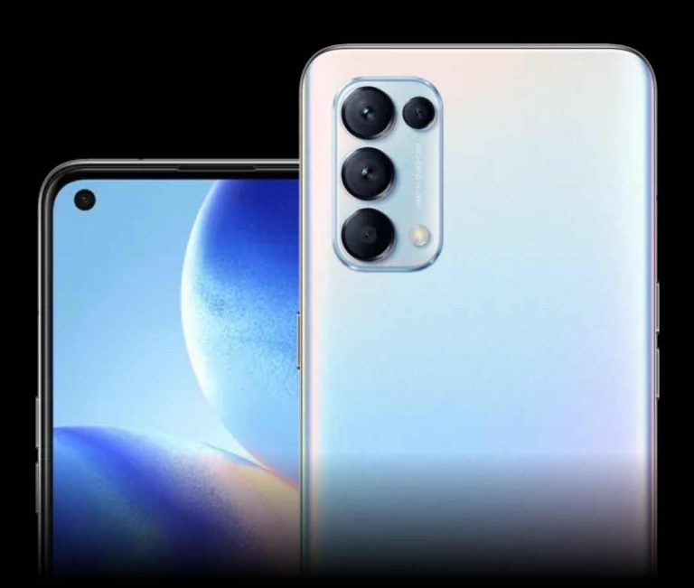 OPPO Reno5 5G Price and Specs: 90Hz, 5G, 64MP and More