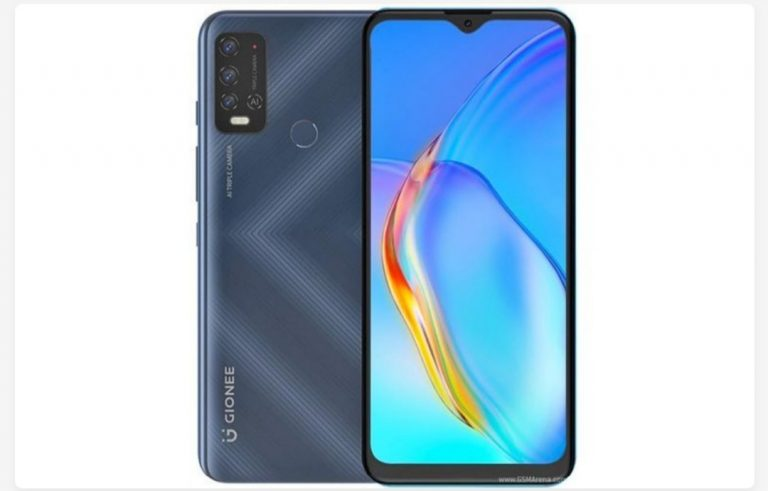 Gionee P15 Pro Price in Nigeria and Specs