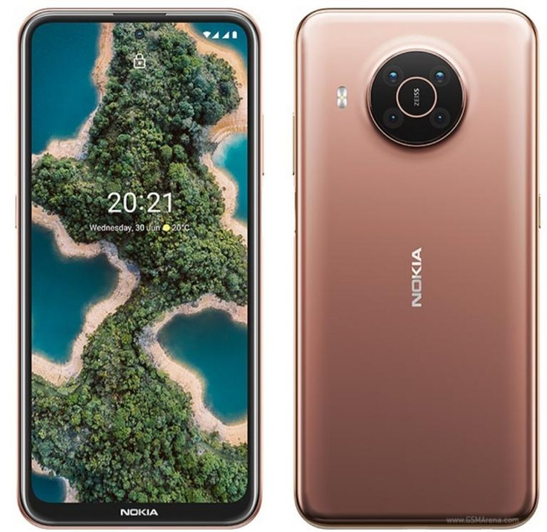 Nokia X20 Review: Should You Buy or Bye!