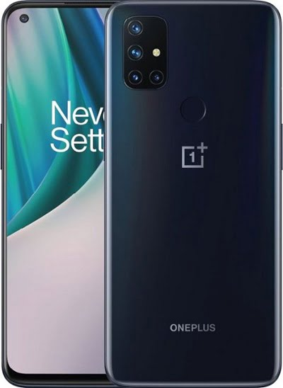 OnePlus Nord N10 5G