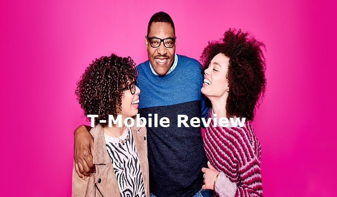 T-Mobile Review: Cell Phone Plans, Pros, Cons and Perks – 2021