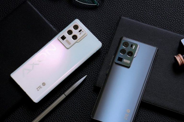 """ZTE Axon 30 Ultra Review: """"Atypical and mediocrity"""""""