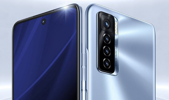 Tecno Camon 17P Price and Specs: RAM, Camera, Battery and More