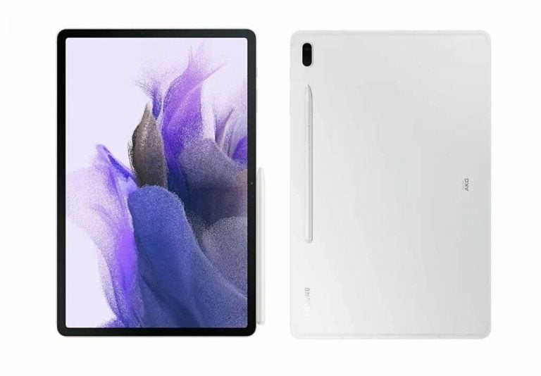 Galaxy Tab S7 FE Price and Specs: battery, chipset, and more