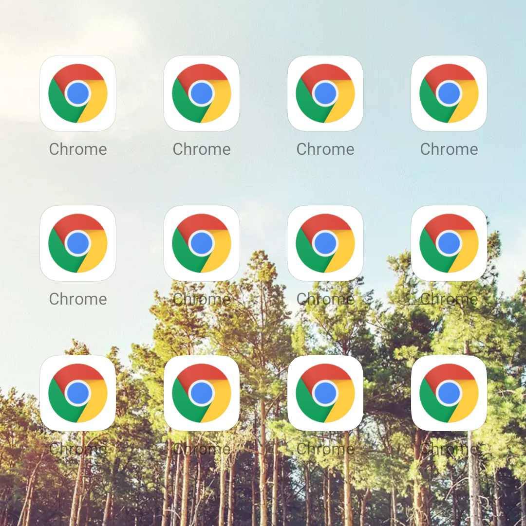 Most Use Browser