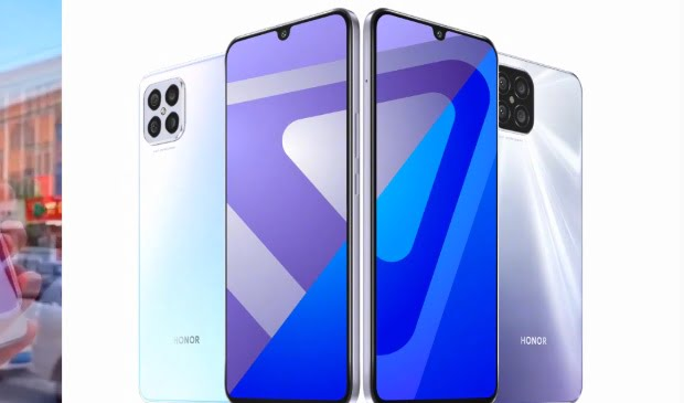 Leaked Honor Play 5 Specs with 5G, 66W fast charge and more surface