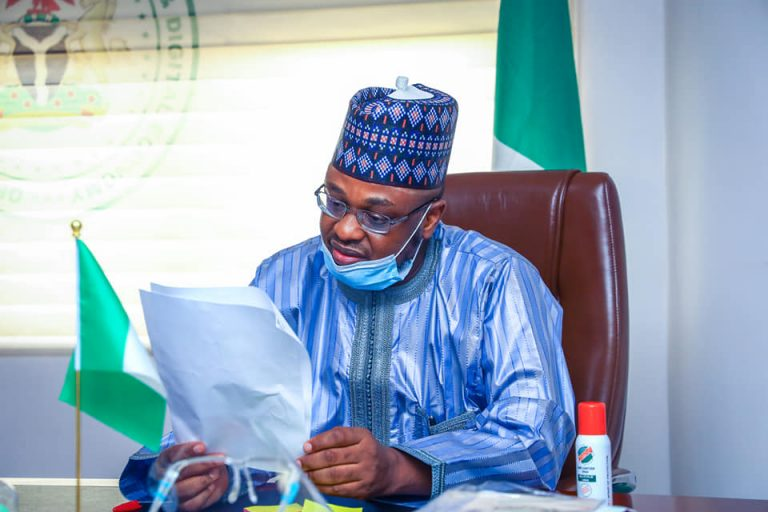 FG to Critically Review new WhatsApp Privacy Policy