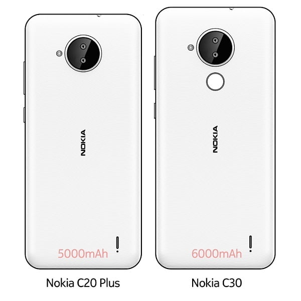 HMD Global to Launch low budget Nokia C20 Plus and Nokia C30