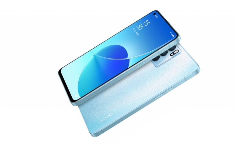 OPPO Reno6 5G Price Starts at $440 (~₦180,000) with 90Hz RR