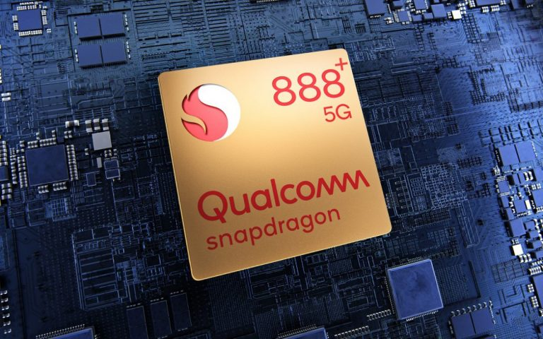 Snapdragon 888+ listed on Geekbench with Improved Cortex-X1 Core