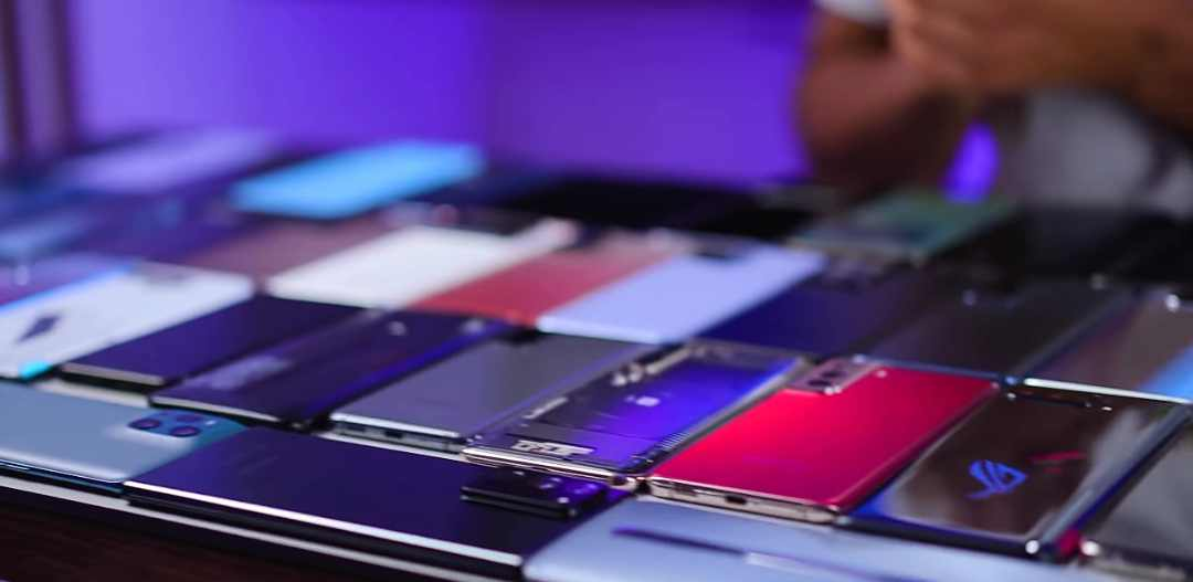 Most Popular Smartphone Manufacturers in Europe
