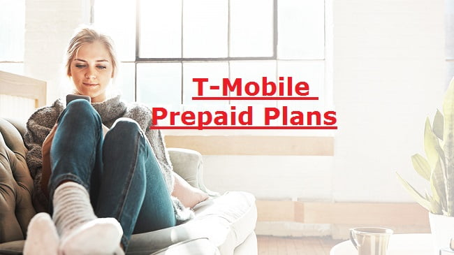 T Mobile Prepaid Plans: The Pros, Cons, Pricing and Features