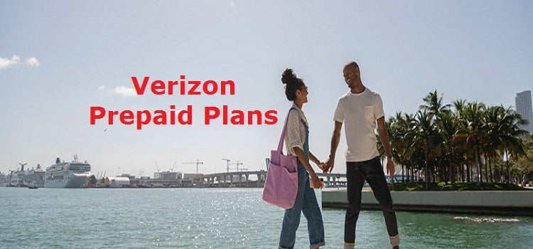 Verizon Prepaid Plans: The Pros, Cons, Pricing and Perks