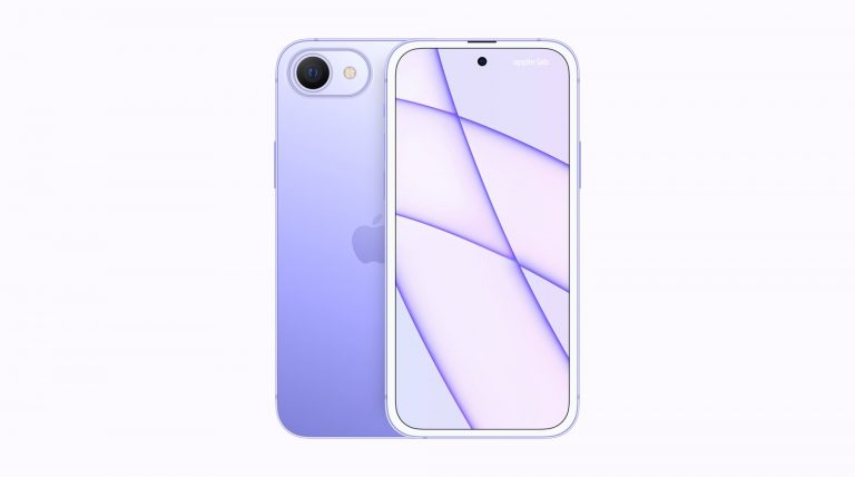 iPhone SE 2023 tip to come without Notch in new concept design
