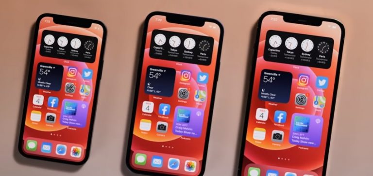 iPhone Users complains that iOS 14.6 Overheats and Drains Battery