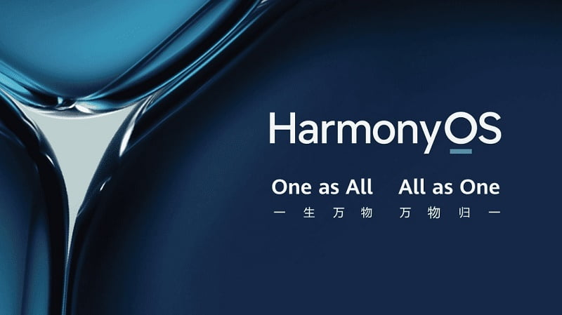 Huawei devices to get the HarmonyOS 2 Update