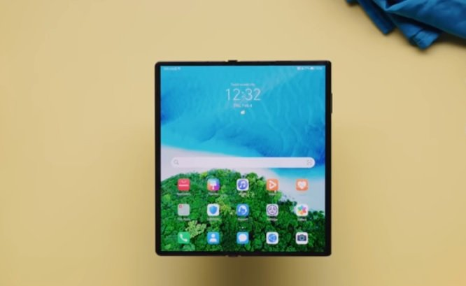 Honor foldable smartphones will be called Magic Fold and Magic Flip