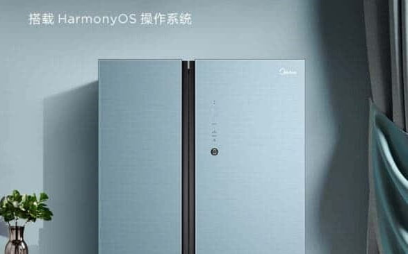 World's First HarmonyOS refrigerator Hits the Market for 7,999 yuan ($1,251)