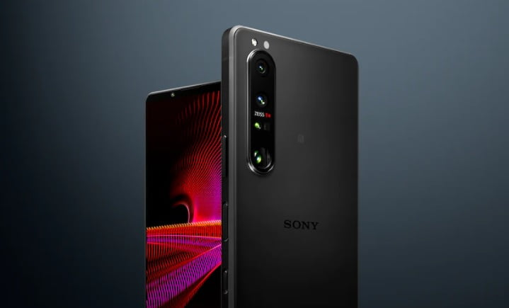 Sony Xperia 1 III price and specs: chipset, software, storage and more