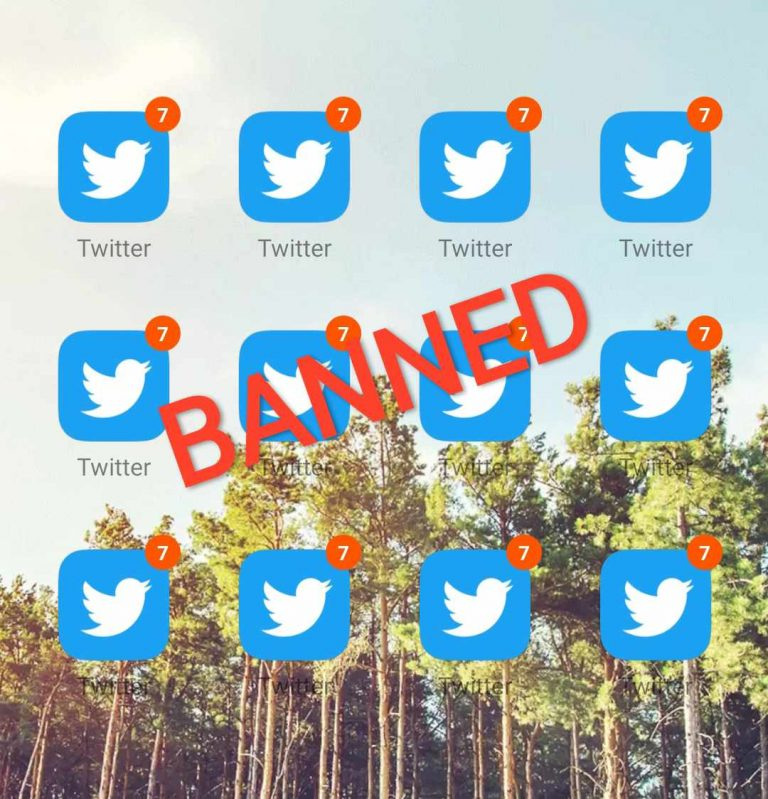 Twitter App and Web has Stopped Working in Nigeria