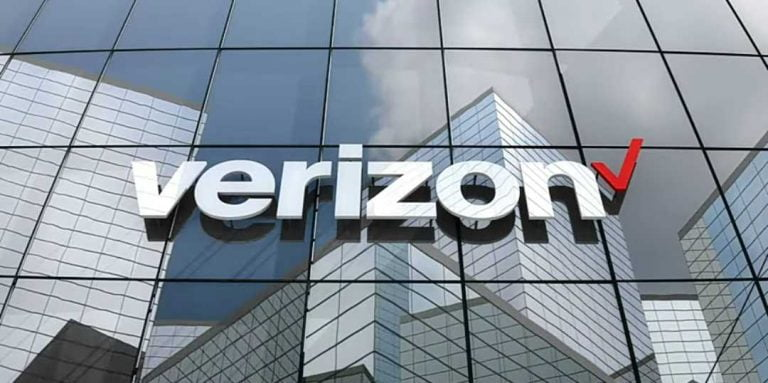 Verizon offering 10% discount for Vaccinated Customers