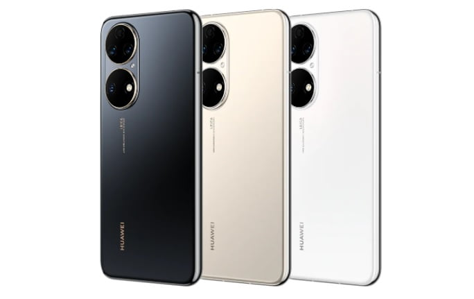 Huawei P50 Price, release date, and specifications