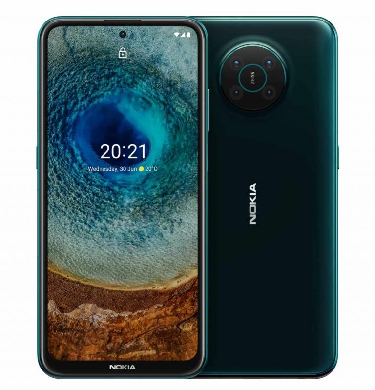Nokia X10 Price and Specs: 5G, Camera, SoC, and More