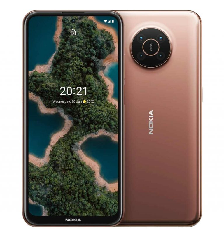 Nokia X20 Price and Specs: Chipset, Camera, and More