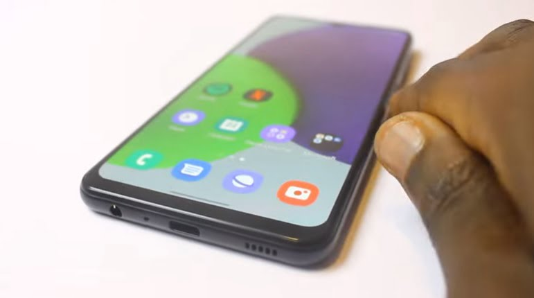 Samsung Galaxy A22 Review