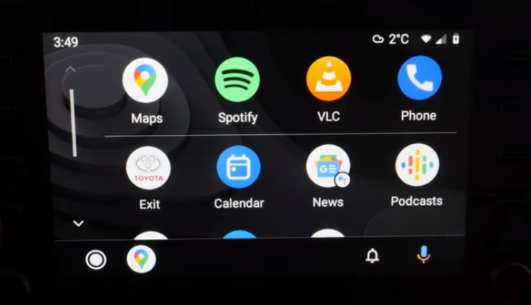 Google replacing Android Auto with Google Assistant driving Mode