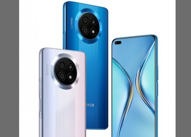 Honor X20 official images and key specs confirmed ahead of August 12 debut